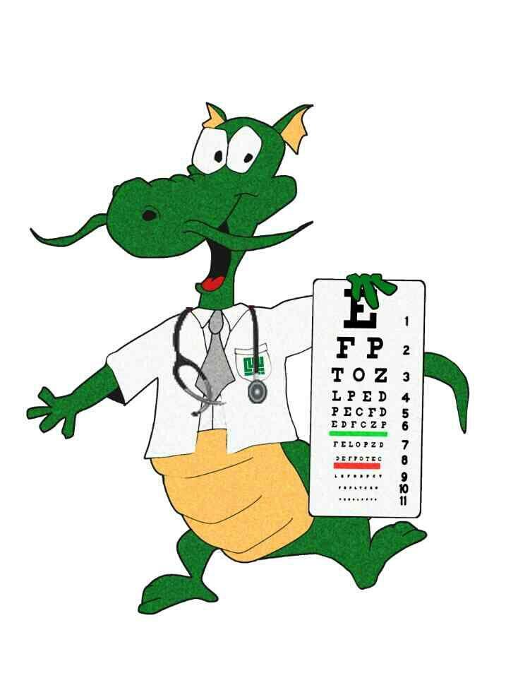 Poster Kesehatan Mata Tentang Kesehatan Mata